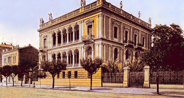 Όταν Η Ελληνική Βουλή Αρνήθηκε Ανεκτίμητο Θησαυρό Του Σλήμαν