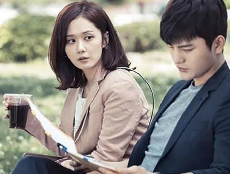 Drama korea - I remember you