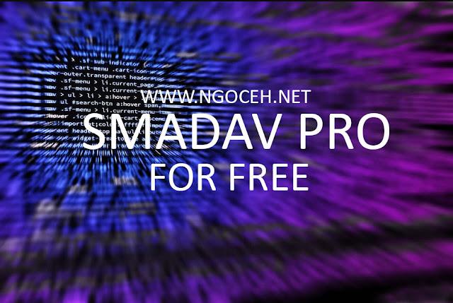 cara membuat smadav pro nama sendiri