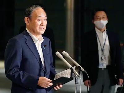 Thủ tướng Nhật