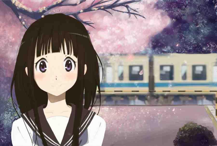 10 Karakter Anime Wanita yang Paling Ingin Dinikahi Para Otaku Menurut Charapedia