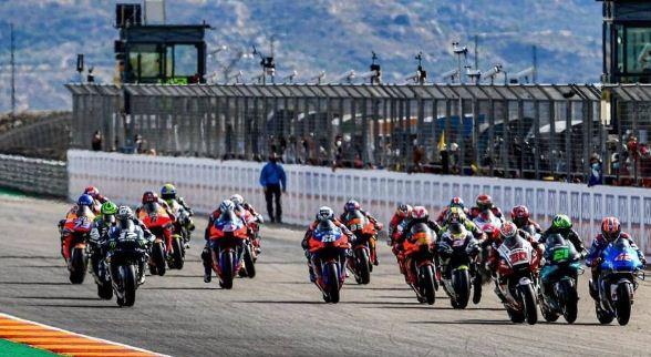 Jadwal MotoGP Eropa 2020 di Sirkuit Ricardo Tormo