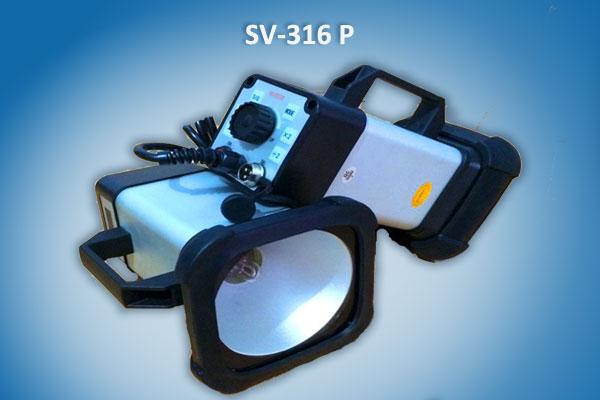 Stroboscope Xenon SV-316 P