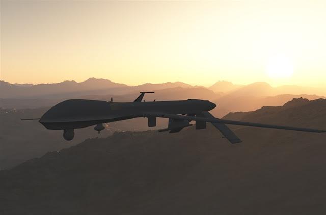 Drones: Φθηνές πτήσεις, θανάσιμες απειλές