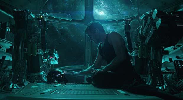 Trailer Spesial 'Avengers: Endgame' Tampilkan Hawkeye, Thor hingga Nebula