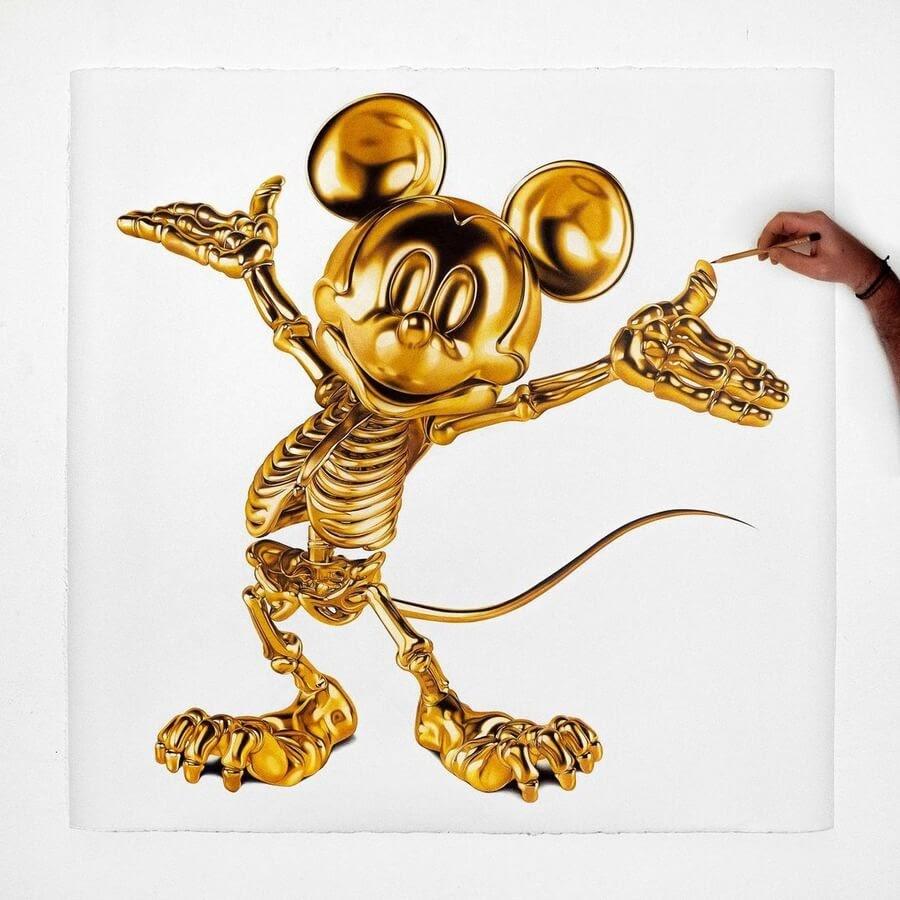03-Mikey-Mouse-Alessandro-Paglia-www-designstack-co