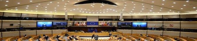 EU Adopts Strategy For Cooperation In Indo-Pacific, Investment Negotiations With India To Start Soon