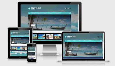 Travelino - Tours and Travels Best Travel Blog Theme