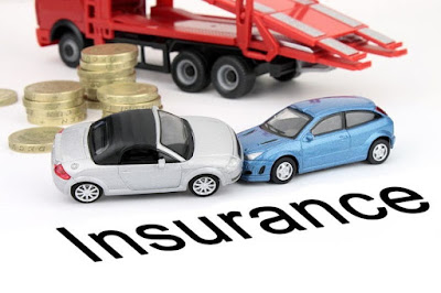 Jenis Asuransi Mobil