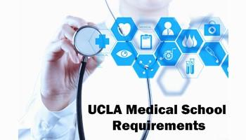 UCLA Medical School Requirements