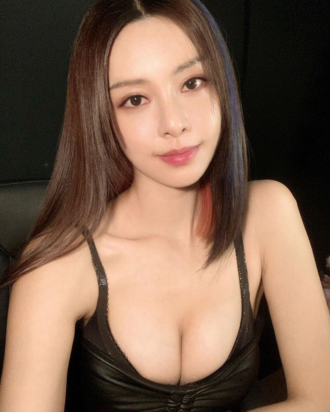 모델 캐서린 리 인스타 - 꾸르