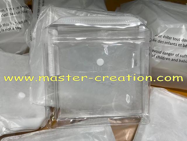 TPU gift bag
