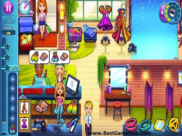 Fabulous: Angelas True Colors full version download pc game