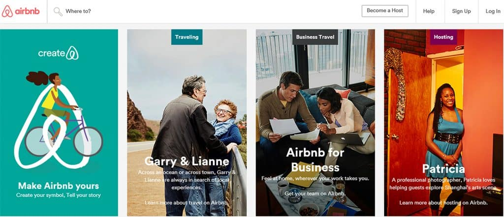 Earn Online Money By AirBnB