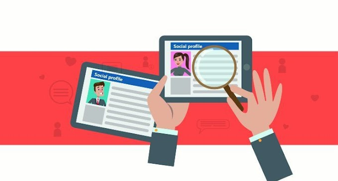 Tus redes sociales definen si te contratan o no