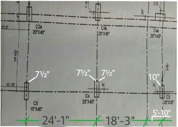 How to Estimate Concrete Volume for Grade Beam - A Civil