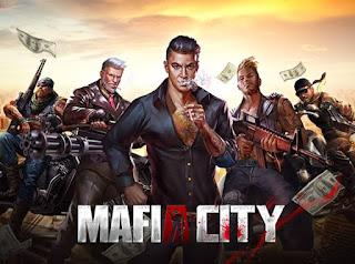 mafia city klan