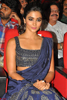 Pooja Hegde choli saree at DJ Duvvada Jaggannadham music launch ~  Exclusive 23.jpg