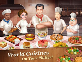 Download Game Star Chef Apk Free Mod For Android Full