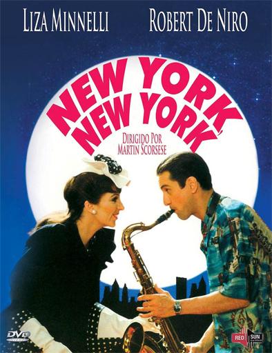 Ver New York, New York (1977) Online