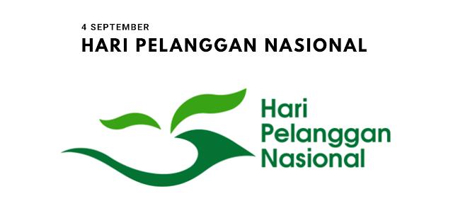 Sejarah Hari Pelanggan Nasional 4 September