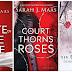 Nem mindenki vette át a Tüskék és rózsák udvara ikonikus borítóit - Íme a külföldi borítók!
