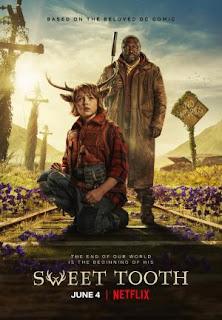 Sweet Tooth: El niño ciervo Temporada 1 1080p Latino