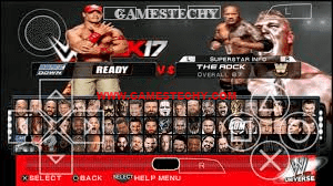 best wwe ppsspp android