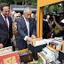 Feira do Livro de Lisboa acontece até 13 junho no Parque Eduardo VII