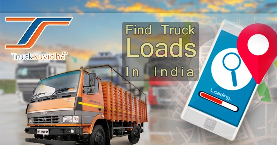 If You Are Looking Forward To Hire Truck Transport Service, Find The Truck Loads In India