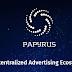ICO dari Papyrus Periklanan yang Terdesentralisasi