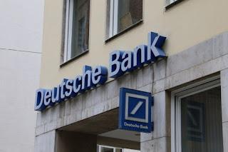 Deutsche Bank на грани краха