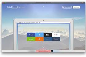 Yandex Browser 20.8.3.112