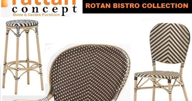 Racon Nusantara Pembuat Furniture Rotan Indoor Outdoor