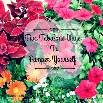 5 Fabulous Ways To Pamper Yourself