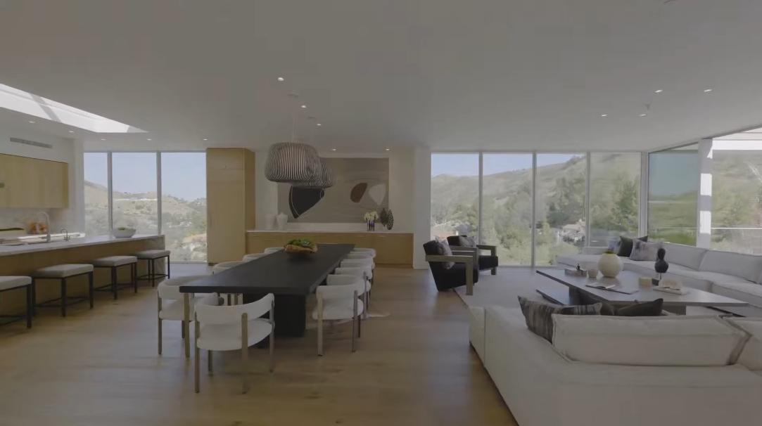 59 Photos vs. 283 Bell Canyon Rd, Bell Canyon, CA Luxury Home Tour Interior Design