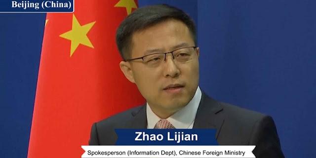China Desak Inggris Dan Kanada Cabut Larangan Impor Dari Xinjiang, Jubir: Mereka Tidak Cocok Jadi 'Pengkhotbah HAM'