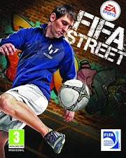 Download Fifa street 4 (2012) for pc