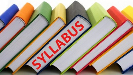 Nu Degree (Pass) 2013-2014 Syllabus
