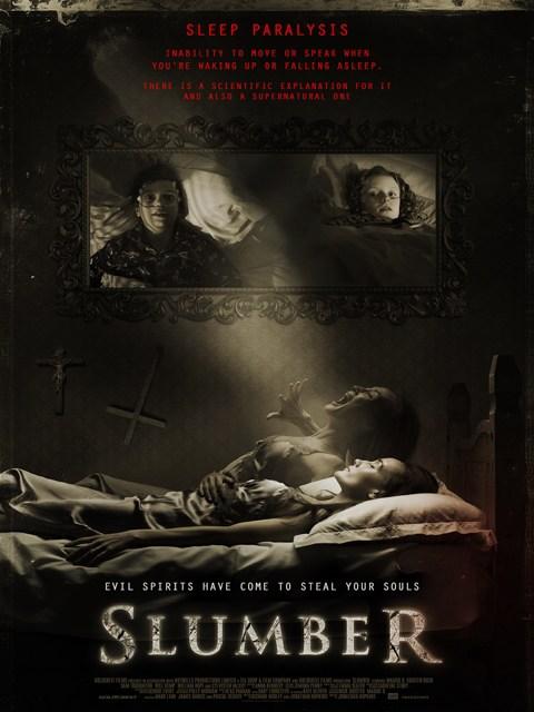 Slumber (2017) ταινιες online seires xrysoi greek subs