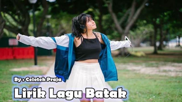 Lirik Lagu Batak Ai Di Usehon Do Mudarni Da Bangsoi |Sursar-Habang Birrit Birrit