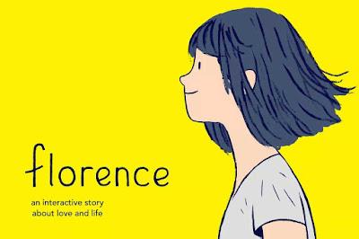 Itulah pendapat saya dengan game Florence Florence apk + obb