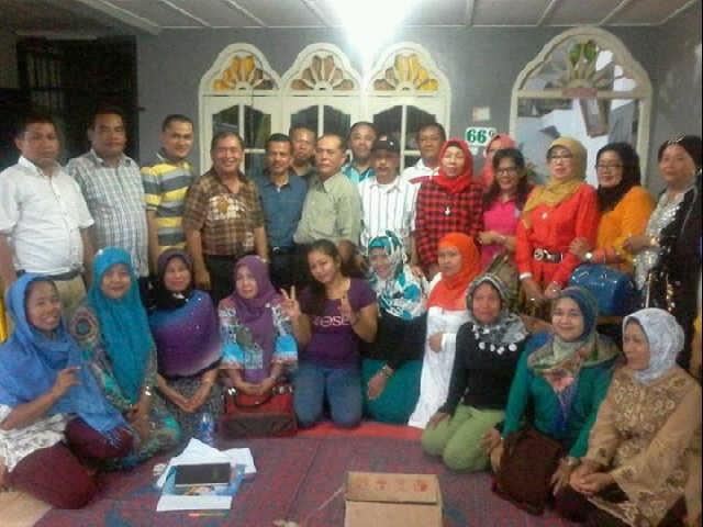 Reuni Akbar Alumni Medan