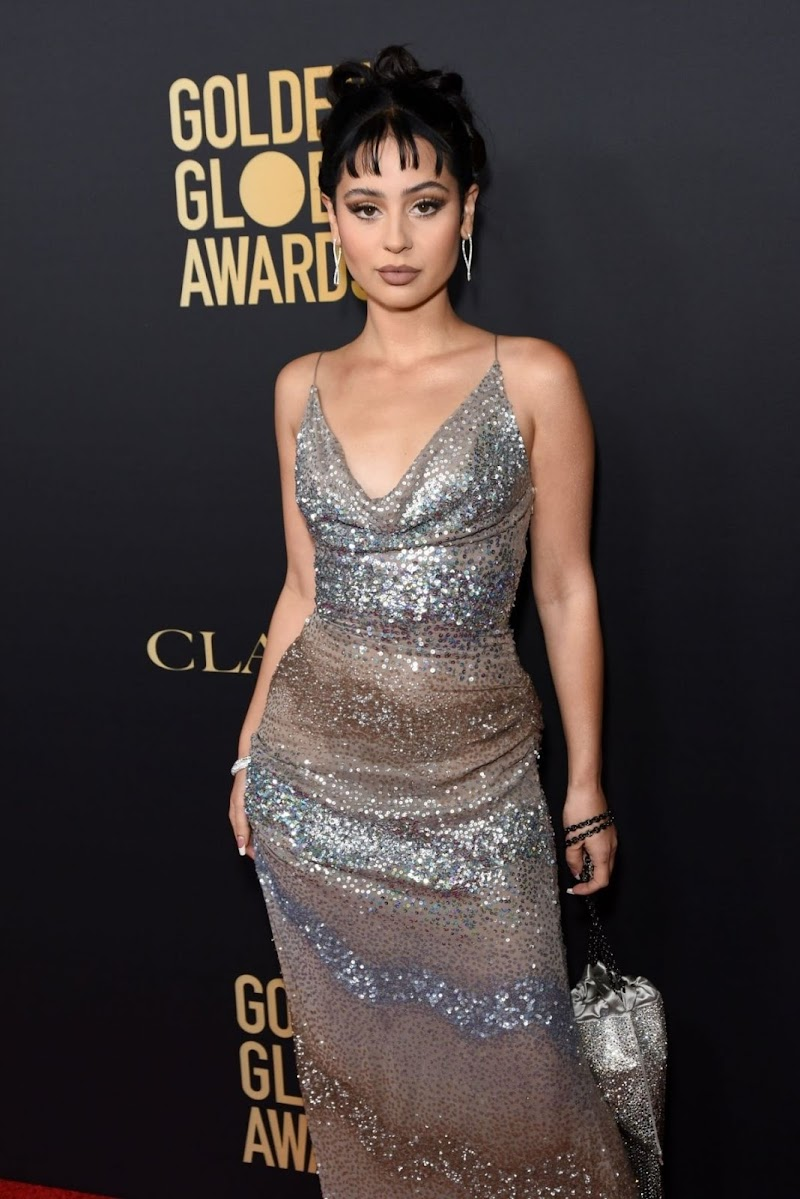 Alexa Demie Clicks at HFPA & THR Golden Globe Ambassador Party in West Hollywood 14 Nov-2019