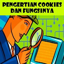 Pengertian Cookies dan Fungsinya