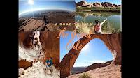 The Grand Circle Road Trip, Incredible USA (Part 1) 4K