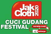 Jakcloth 2020 Terbaru | Event, Diskon & Promo