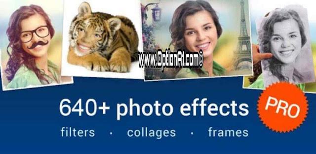 تحميل برنامج Photo Lab PRO Photo Editor لاضافة التأثيرات والتعديل على الصور