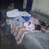Homeless Family Of Five Spotted Sleeping Outside Festac