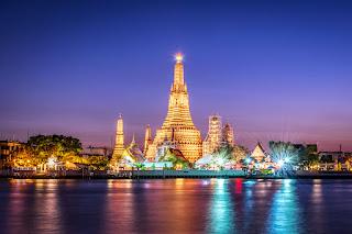 Ver Templos en Bangkok